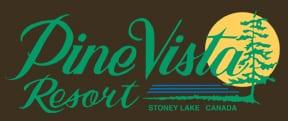 NEW Pine Vista Resort Logo